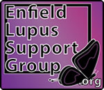 Enfield Lupus Support Group Logo