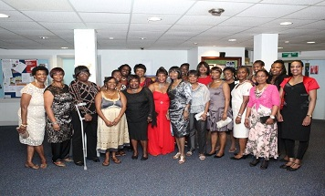 Image of Enfield Lupus Support Group Members